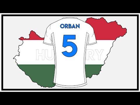 Viktor Orban: Football & 'Tax Secrets' in Hungary