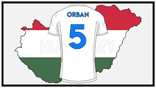 Viktor Orban: Football & Power in Hungary