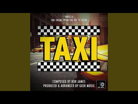 Taxi - Angela - Main Theme