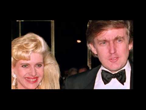 DONALD TRUMP - WIFE DOCUMENTARY