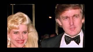 DONALD TRUMP - WIFE DOCUMENTARY
