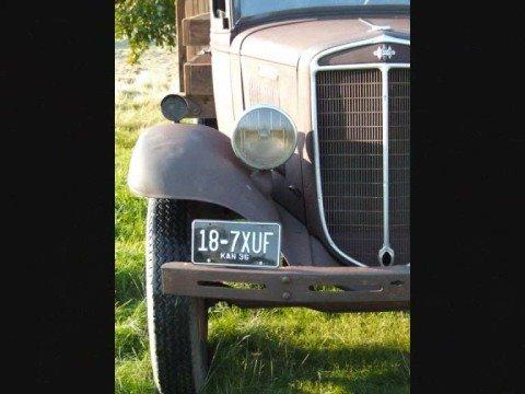 1936 International C30 YouTube