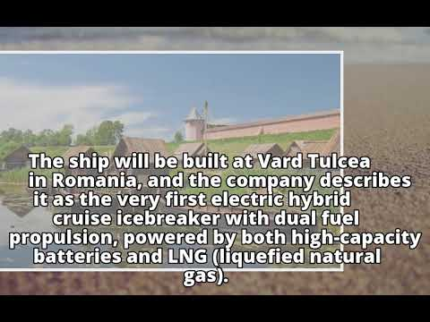 Shareholder Fincantieri ups Vard stake to 79.69%; shipbuilder bags contract for luxury cruise icebre