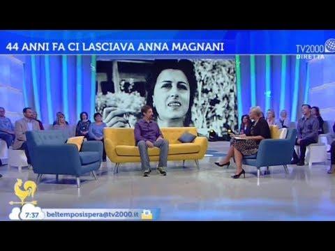 44 anni fa ci lasciava Anna Magnani