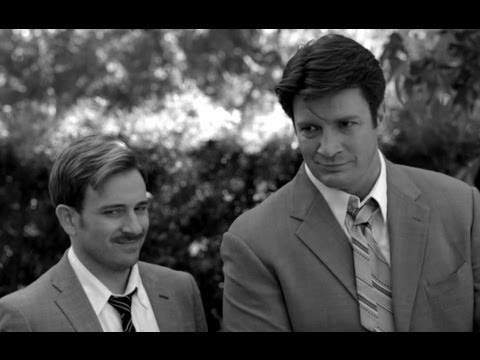 Much Ado About Nothing - Official Trailer (HD) Joss Whedon