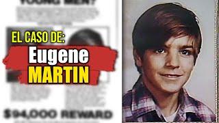 NADIE sabe DONDE ESTÁ Eugene Martin ¿Qué le pasó? // dinosaur vlogs