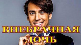 Экс возлюбленная Максима Галкина о внебрачной дочери  артиста!