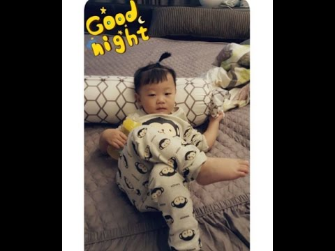 Daebak Lee Si Ahn Super Cute Playing With Family - Lee Dong Gook Son The Return Of Superman