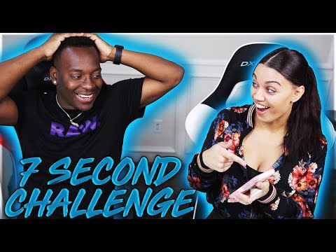 7 SECOND CHALLENGE   THE PRINCE FAMILY thumbnail