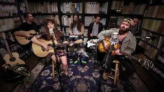 Скачать Angus Julia Stone Oakwood 11 17 2017 Paste Studios New York NY
