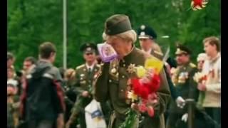 Гвардейская ленточка(Игорь Растеряев)