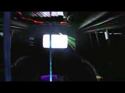 Rockstar 24/7 New Party Bus!!!