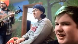Audobon the Vlog PART 1/2 Thumbnail