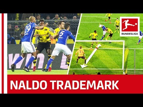 The Naldo Analysis - Schalke's Record-Breaking Brazilian