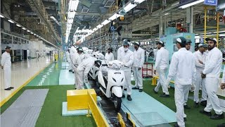 Honda HMSI Inside Story | Honda Two Wheeler
