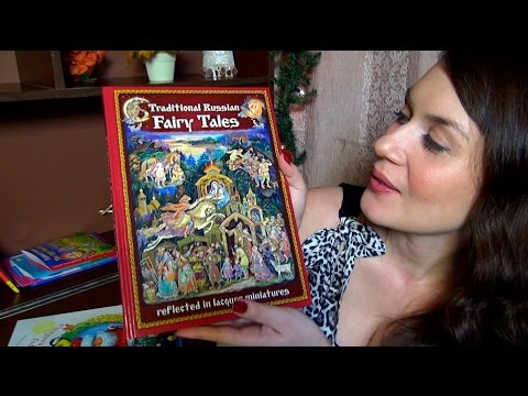 ASMR Fairy Tale ASMR Relaxing Whisper