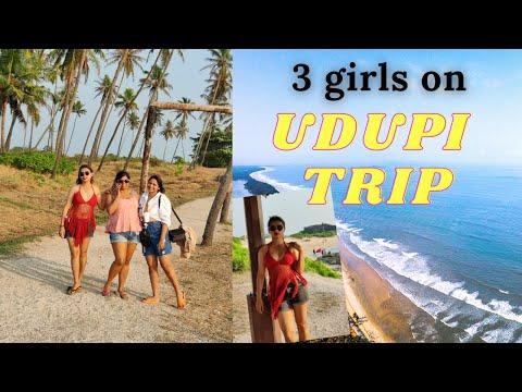 Girls Trip to UDUPI | Things MUST Explore in Amazing UDUPI, Karnataka
