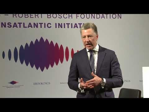 What are the Key Challenges for the Transatlantic Partnership?