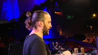 Tomorrowland Brasil 2015 | Steve Angello