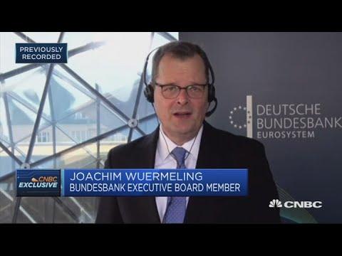 Big shock for European banks still to come, Bundesbank board member says