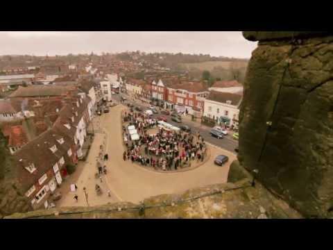 Visit Battle, East Sussex