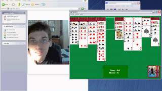 Spider Solitaire XP Game