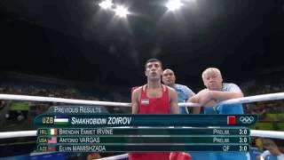 шахобиддин зоиров узб бокс биография читать