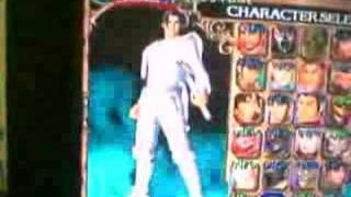 Soul Calibur 2 Reloaded  (LOTS of custom costumes)