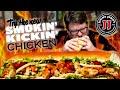 Is the smokin kickin chicken worth devouring jimmy john s mp3