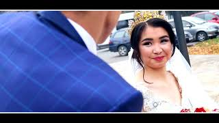 Самая красивая свадьба в  жалал-абаде 2019