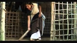 Phool gamusa boisane  Old Assamese Song  Zubeen Garg