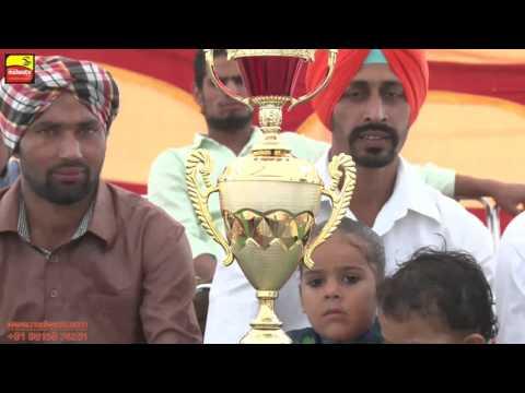 BAL (Ferozepur) || KABADDI TOURNAMENT - 2015 , 28th OCT || HD || Part 1st.