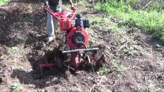 Power Tiller Farm Equipment