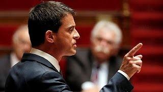 فرنسا: المعارضة تفشل في حجب الثقة عن الحكومة    13-5-2016