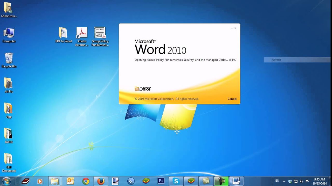 convert pdf to word free no sign up
