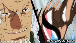 "Gol D. Roger is Still ALIVE?! - ""The Waiting Spirit"" (One Piece)"