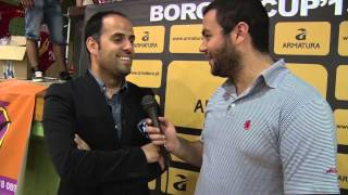 BorgasCUP 2015: Flash Interview 8/Final, Alterego x Nice Eventos