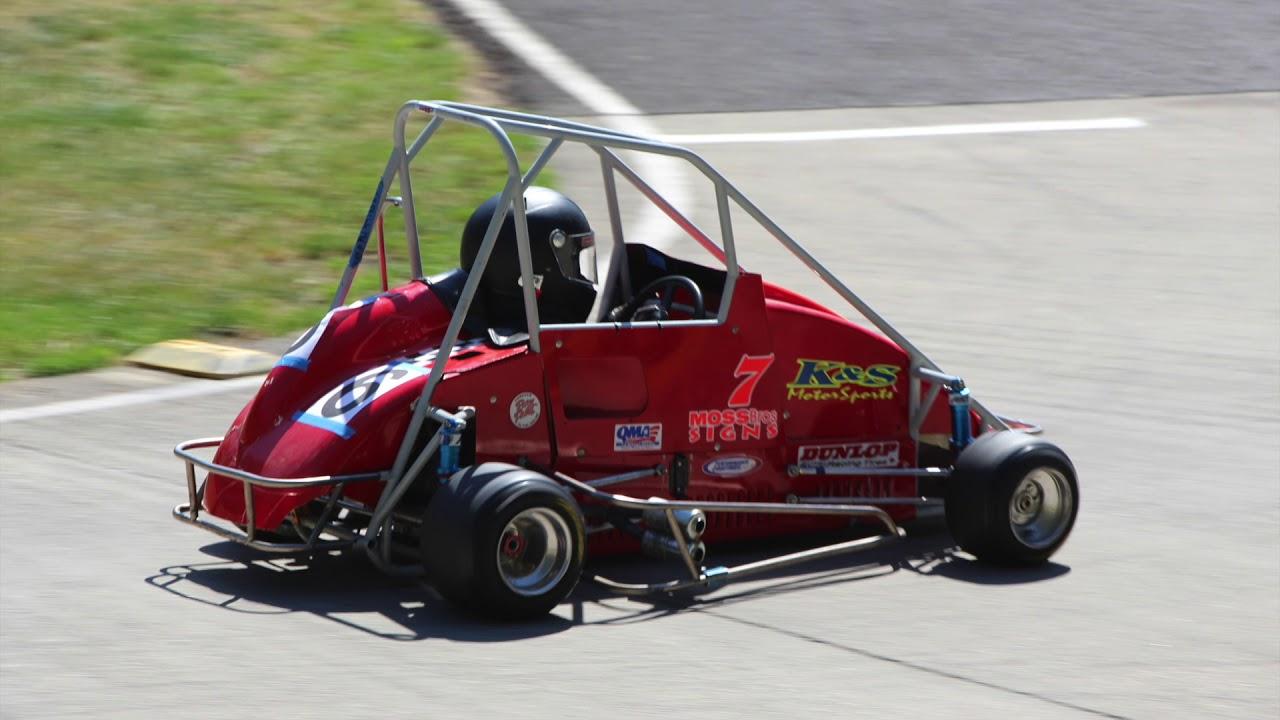 Midget racing hooper — pic 6