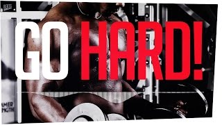 TRAP HipHop Beat 💪 Muscle Fitness Bodybuilding Workout MUSIC 💪 GO HARD! By Medic Beats