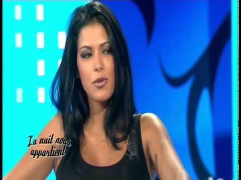 Ayem Nour - La nuit nous appartient