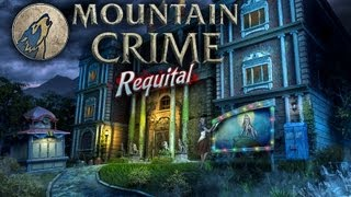 Mountain Crime Requital Demo Gameplay