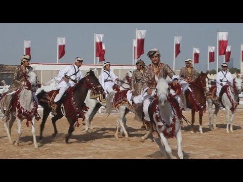 Qatar National Day 2013