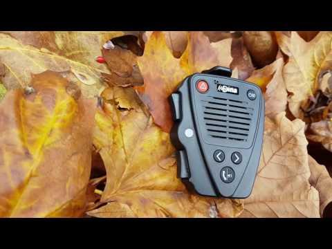 Aina PTT Voice Responder Vorstellung und Test