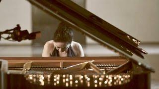 Maria Clementi plays Maurice Ravel - Sonatine