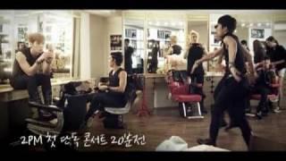 [MV HQ] 2PM - Nori For You