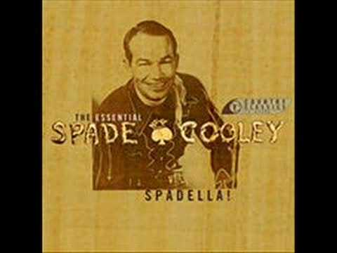 DETOUR by Spade Cooley & His Orchestra