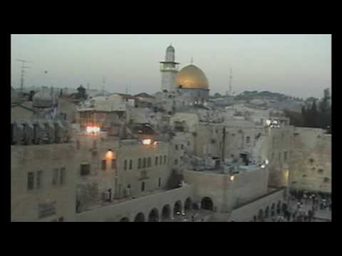 All Israel shall be saved - KOL ISRAEL YIVASHA!