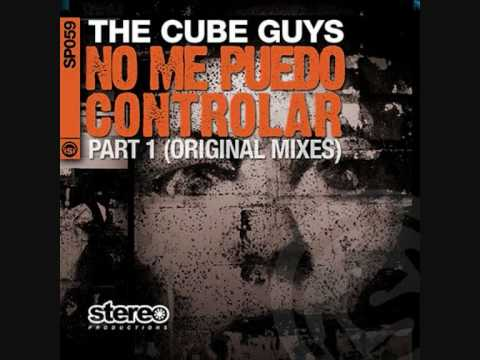The Cube Guys feat. Landmark   No Me Puedo Controlar (Ush Mix)
