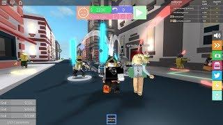(Roblox) Cash Grab Simulator con legatura a molla per ottenere l'ultima borsa