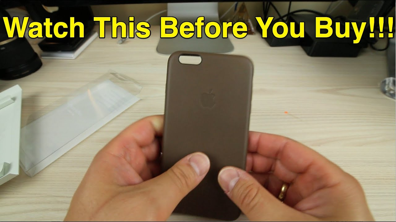 how to make a iphone is the iphone 6 plus brown leather worth buying 17189